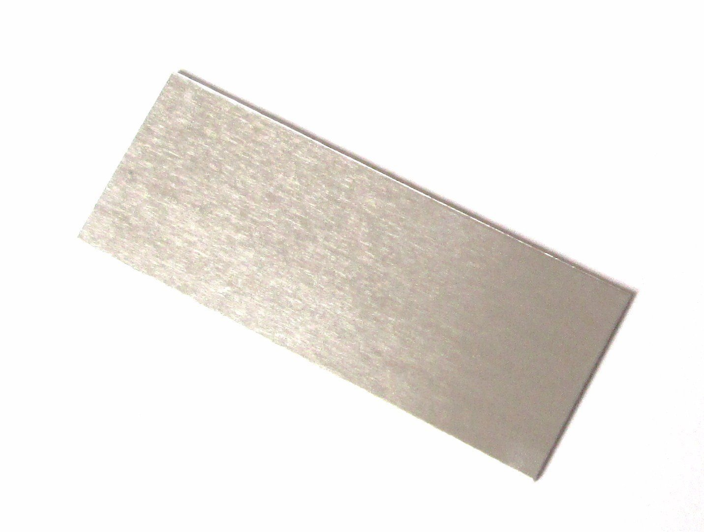 0.5mm Thick Aluminium Sheet 250mm x 250mm (Various Sizes Available) (50mm x 50mm) TM Metalworks