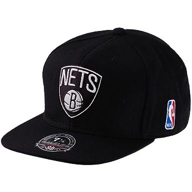 Brooklyn Mitchellamp; Netscoloreneronero Dei Ness Cappello 0ym8vnwno Nba 5Aj4L3R