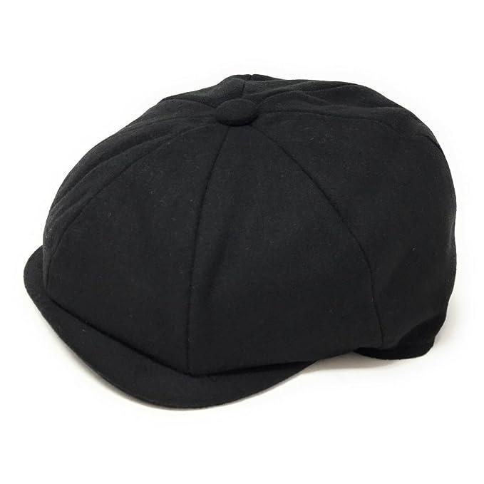 b7823e2f810 Gatsby Baker Boy Cap
