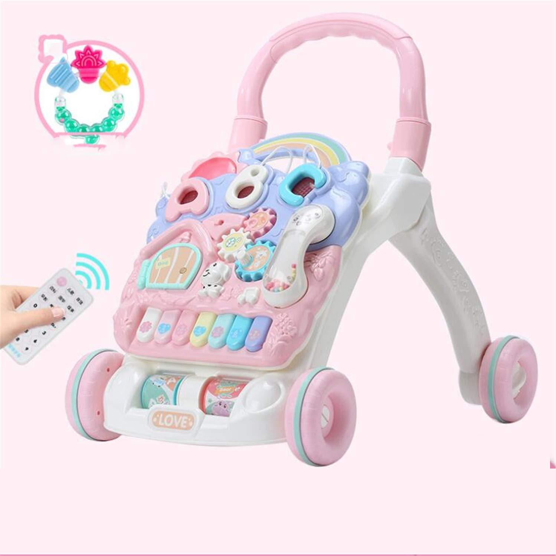 BABIFIS Baby Walker - Carrito de bebé con Ruedas para niños ...