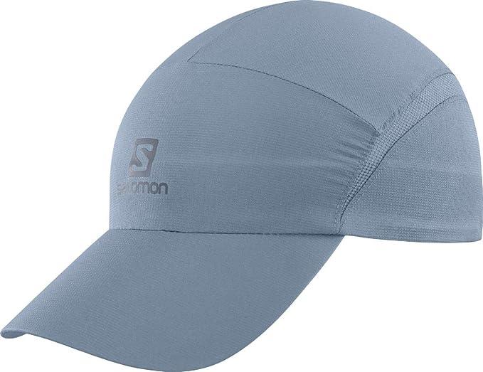 Salomon XA Gorra para Correr - SS19 - L/XL: Amazon.es: Deportes y ...