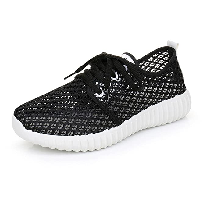 f34726cd78c50 Women Running Shoes ❤ Xinantime Breathable Mesh Sneakers Casual ...