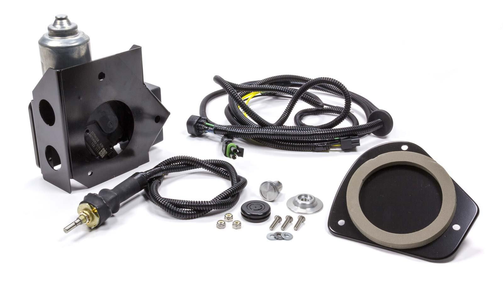Detroit Speed 121616 Selecta-Speed Wiper Kit