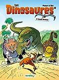 """Afficher """"Les dinosaures en bande dessinée n° 1"""""""