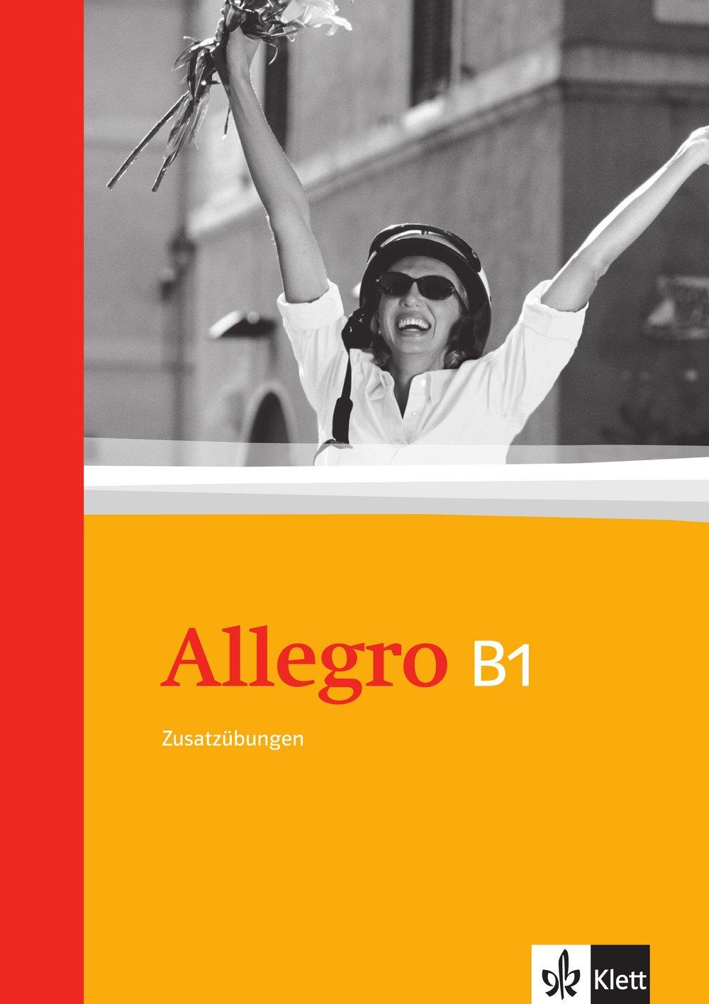 Allegro B1: Zusatzübungen mit Lösungen