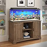 Ameriwood Home Harbor 50 - 75 Gallon Aquarium