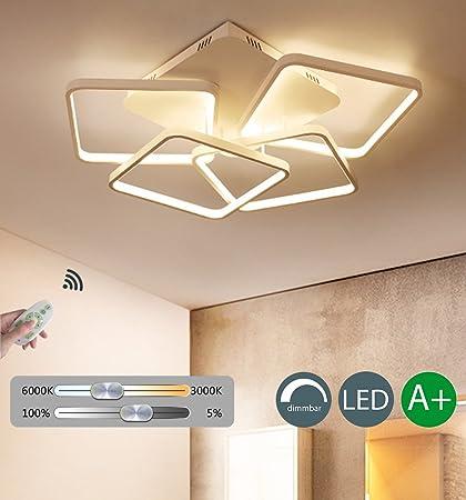 Deckenbeleuchtung Deckenlampe Designlampe Deckenleuchte Wohnzimmer Esszimmer