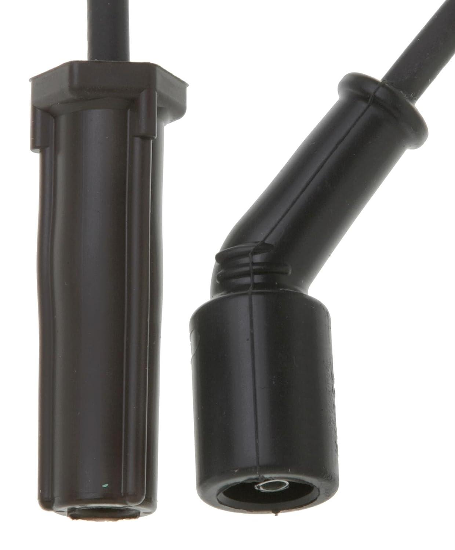 ACDelco 9748CC Professional Spark Plug Wire Set