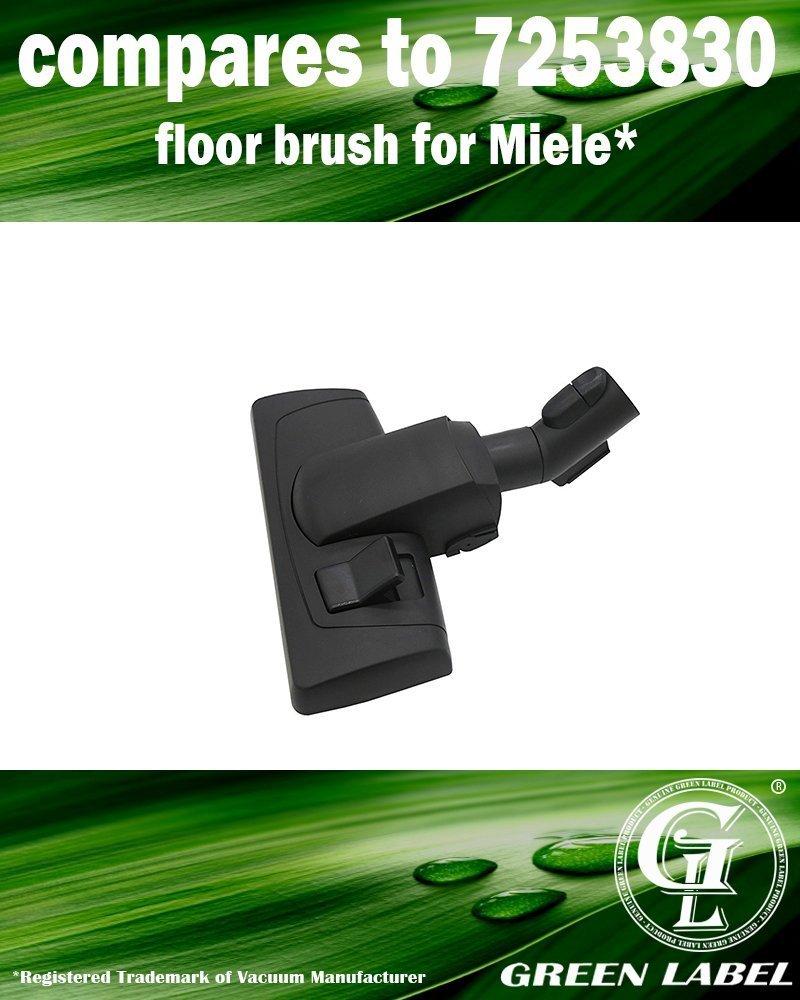 Cepillo para aspiradoras Miele Compact C1, 35mm. Reemplaza a ...