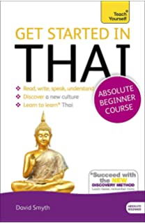 Amazon complete thai beginner to intermediate course learn to get started in beginners thai learn thai teach yourself fandeluxe Image collections