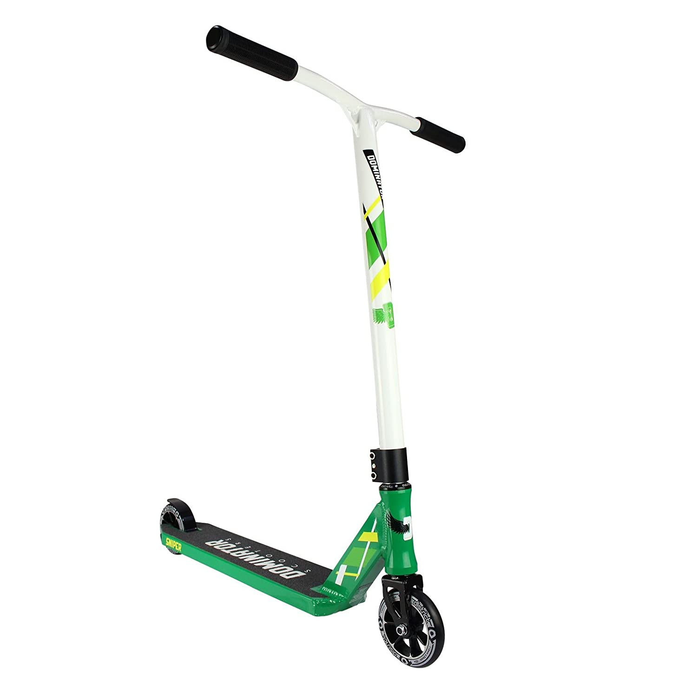 DOMINATOR SNIPER Stunt Scooter