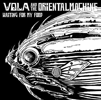 amazon waiting for my food vola the oriental machine アヒト