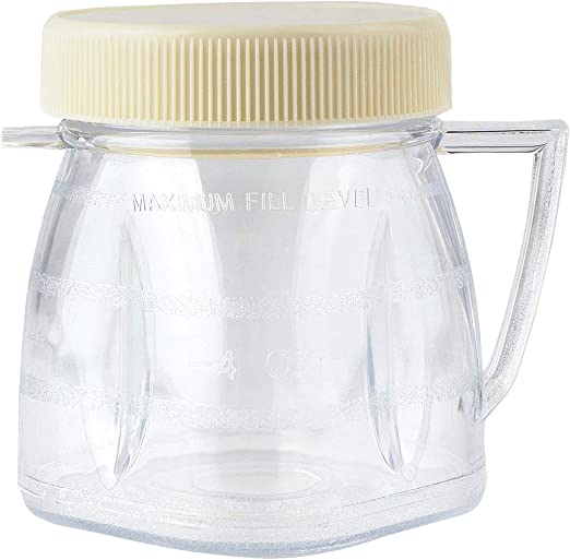 felji licuadora mini-blend tarro para Oster batidoras parte # 4937 ...