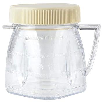 felji licuadora mini-blend tarro para Oster batidoras parte ...