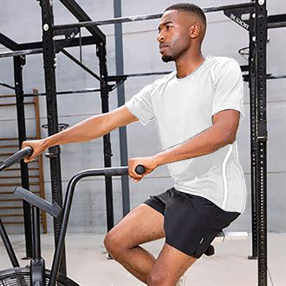 KK981 Gamegear Cooltex Homme Sport Shorts Sec Wicking Tissu Doublure En Maille