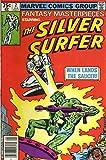 #5: FANTASY MASTERPIECES #2, VF, Silver Surfer, 1979 1980, Buscema, Sinnott, Marvel