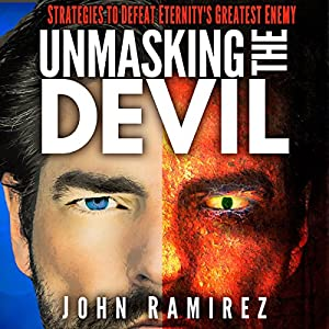 Unmasking the Devil Hörbuch