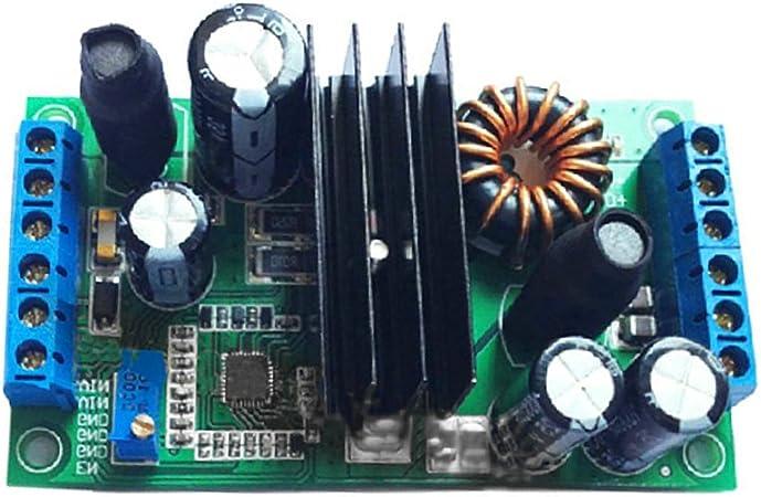 DC-DC Converter LTC3780 High-Power Automatic Step UP//Down Power Module