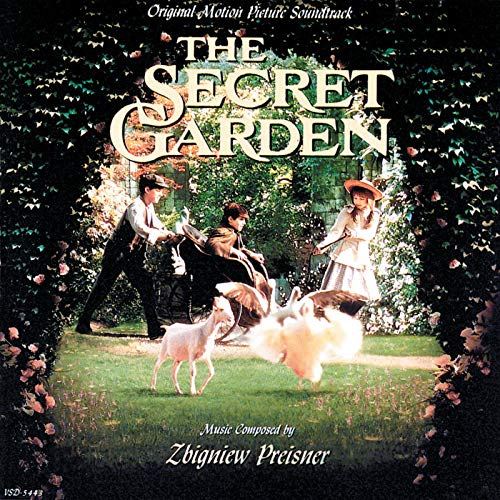 (The Secret Garden (Original Motion Picture Soundtrack))
