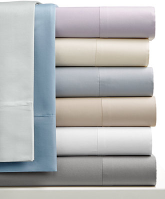 Charter Club Opulence 800 Thread Count Egyptian Cotton Extra Deep Pocket Sheet Sets, Only at Macy's - Sheets - Bed & Bath - Macy's