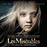 Les Miserables: Highlights from the Motion Picture Soundtrack