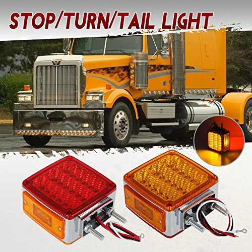 Kenworth Led Lights - 3