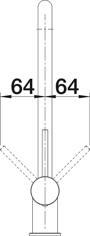Individual Pared Perforada 75 Mm Gancho Para 19 Junta Mm Bulk Hardware BH02822 Galvanizado Brillante Paquete De 10