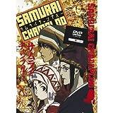 Samurai Champloo Vol.8 [Import allemand]