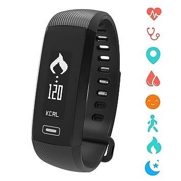 Amazon.com: Apple Watch banda correa de iStyle – TPU suave ...