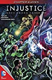 Injustice: Gods Among Us Year Two #11