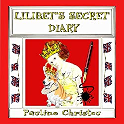 Lilibet's Secret Diary: December 1936 - June 1937