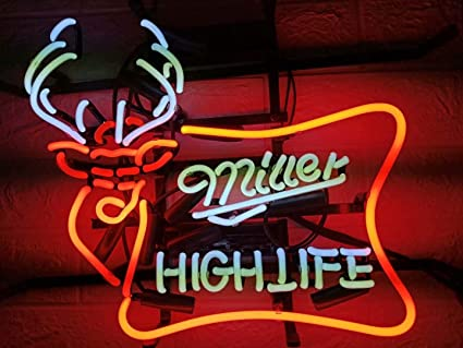 Not LED LDGJ Neon Light Sign Home Beer Bar Pub Recreation Room Game Lights Windows Glass Wall Signs Party Birthday Bedroom Bedside Table Decoration Gifts