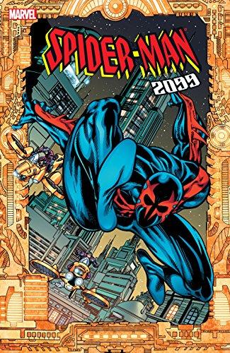 1992 Marvel Spider - Spider-Man 2099 Classic Vol. 2 (Spider-Man 2099 (1992-1996))