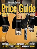 The Official Vintage Guitar Magazine Price Guide 2017