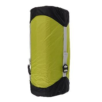 Sharplace Bolsa de Almacenamiento Saco Seco Impermeable para Saco de Dormir Almacenaje Organizador: Amazon.es: Deportes y aire libre