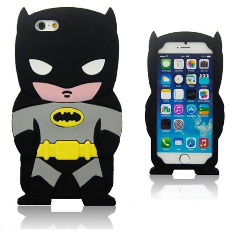 custodia iphone 6 batman