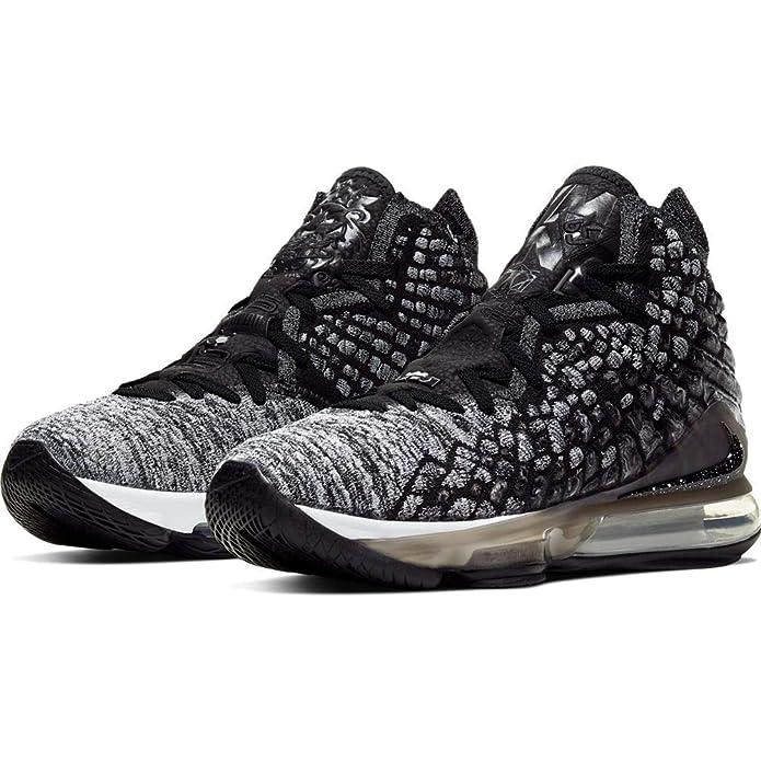 Nike Lebron Xvii Mens Bq3177-002
