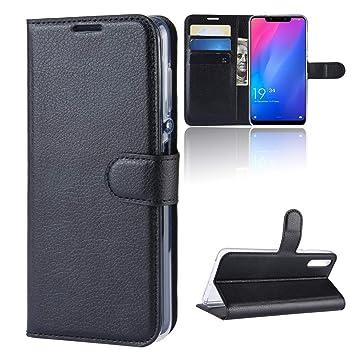 Funda para Elephone A5 Case Flip Cover Cartera con Ranura para ...