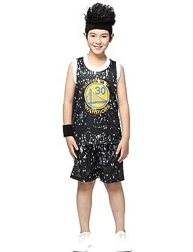 DEBND Niño Ropa de Baloncesto NBA Bulls #23 Jordan/Cavs #23 James ...