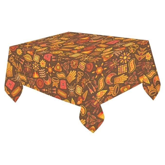 Happy más personalizado tradicional africano patrón protector para ...