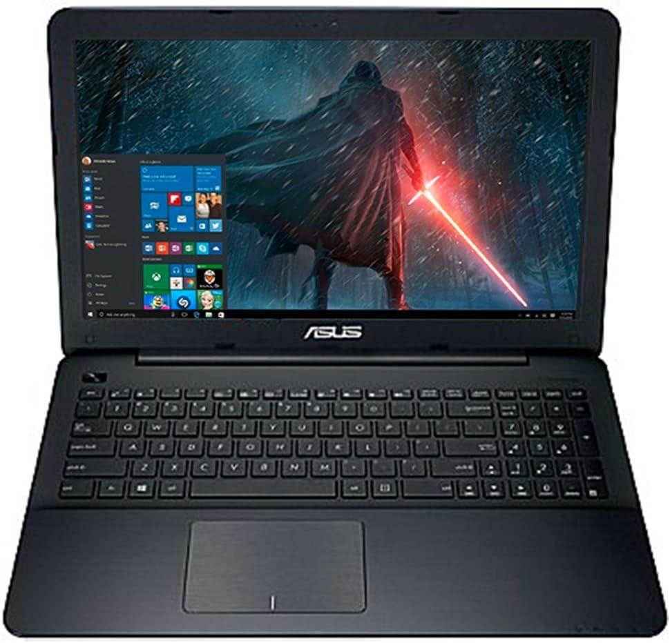 "2017 Asus Business Flagship Laptop PC 15.6"" Full HD 1920x1080 Display AMD Quad-Core A10-8700P Processor 8GB RAM 1TB HDD HDMI DVD-RW 802.11ac Webcam Bluetooth Windows 10-Blue"