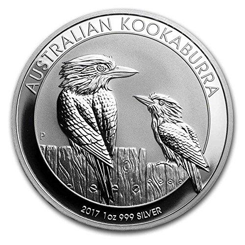 2013 Kookaburra BU in Original Perth Mint Cap