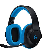 Logitech Prodigy Wired Gaming Headset G233