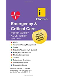 Amazon emergency internal medicine books emergency critical care pocket guide fandeluxe Images