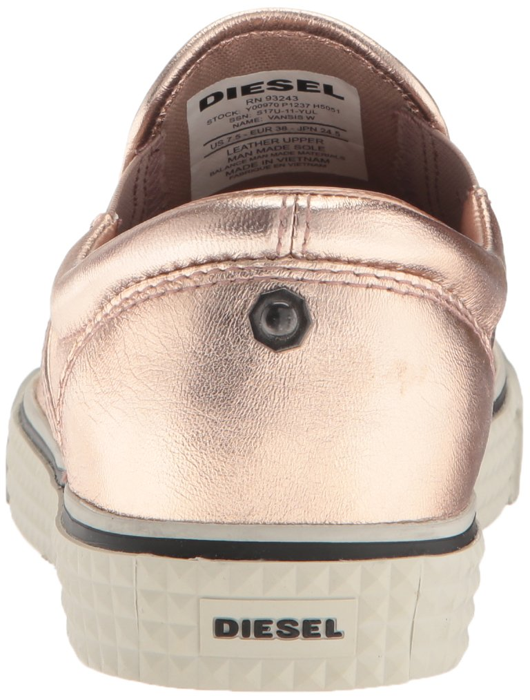 Diesel Laika 10 Vansis W Sneaker B01N7Z48UV 10 Laika B(M) US|Copper 31f7e1