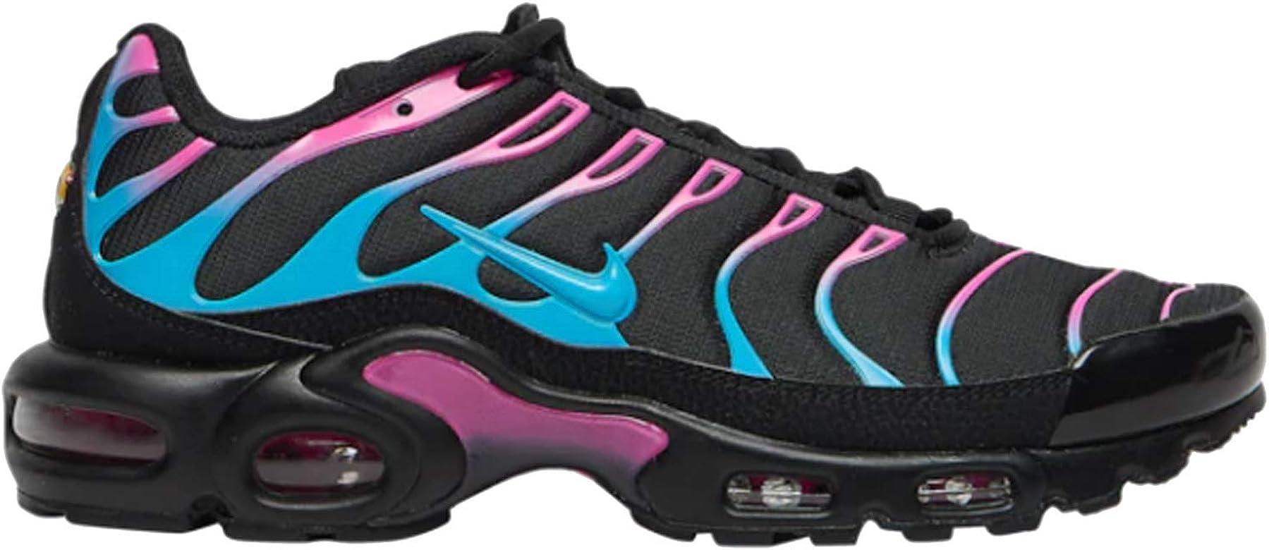 Nike Men's Air Max Plus Black