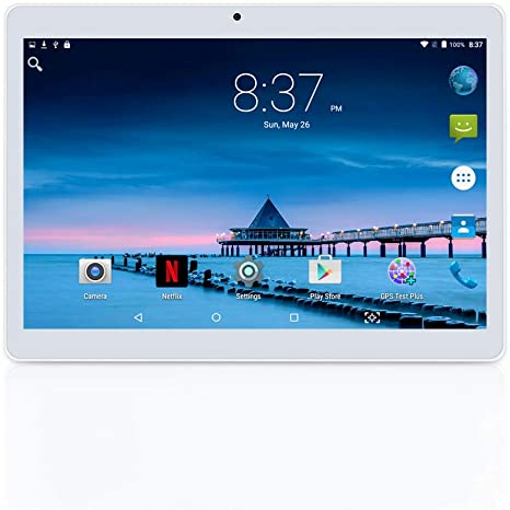 Amazon.com: YELLYOUTH - Tablet Android de 10 pulgadas con ...