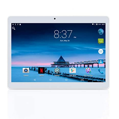 Amazon.com : YELLYOUTH Android Tablet 10 inch with Sim Card ...