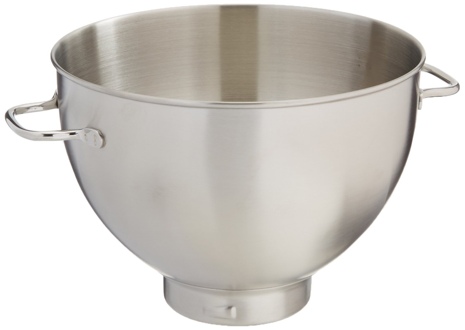 Breville BBA500XL Second Bowl 4-Quart Stainless Steel Bowl for use with BEM800XL Stand Mixer