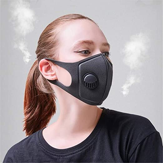 masque buccal